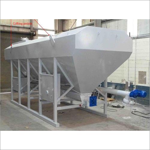 Cement Storage Silo Tanks