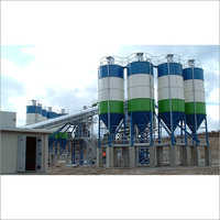 Cement Silo Tanks