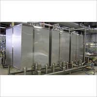 Steel Squer Storage Tanks