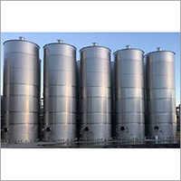 Stainless Wiine Tanks