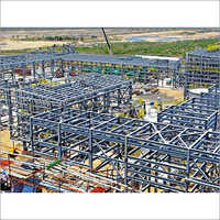 Industrial Construction Structural
