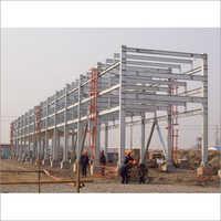 Structure Platform