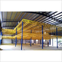85 KG Steel Structure Platform