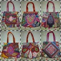 Vintage Handmade Banjara Bag