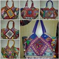 Banjara Tribal Bag Vintage