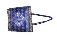Embroidered Fashion Bag