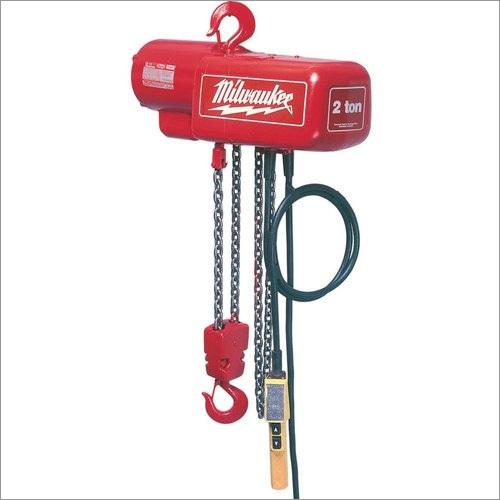 Crane Chain Hoist
