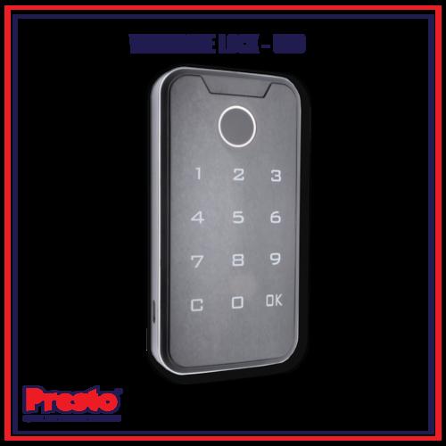 Smart Lock - UNO