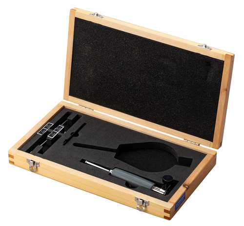 BAKER GAUGES Dial Bore Gauge: Range 4 - 6 mm