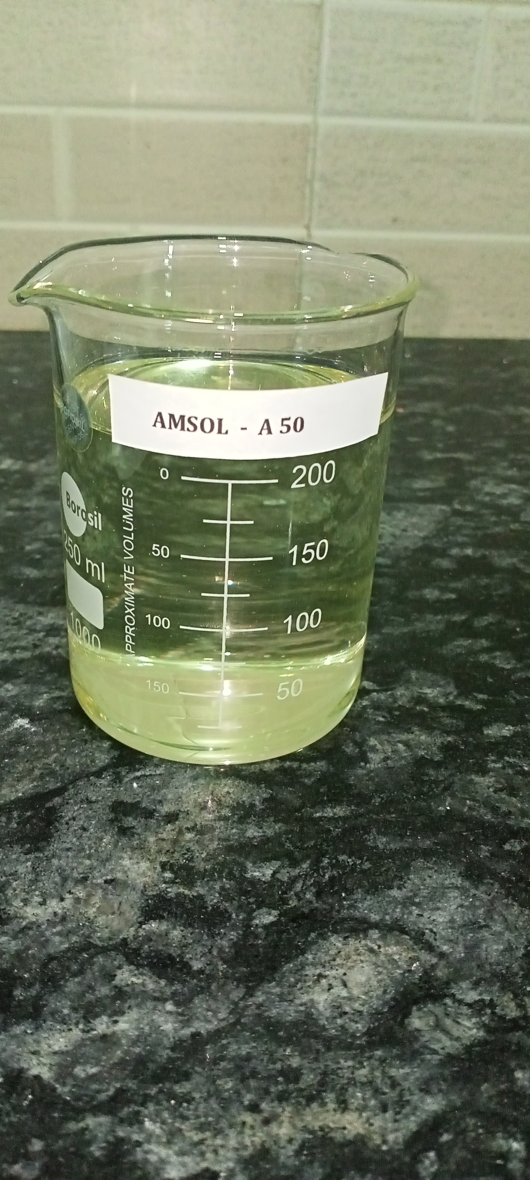 Amsol A 50