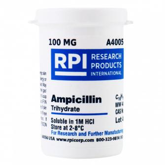 Ampicillin Trihydrate Tablets