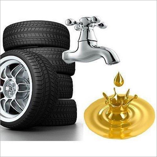 Tyre Pyrolysis Oil