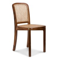 Cane Dining Chair.