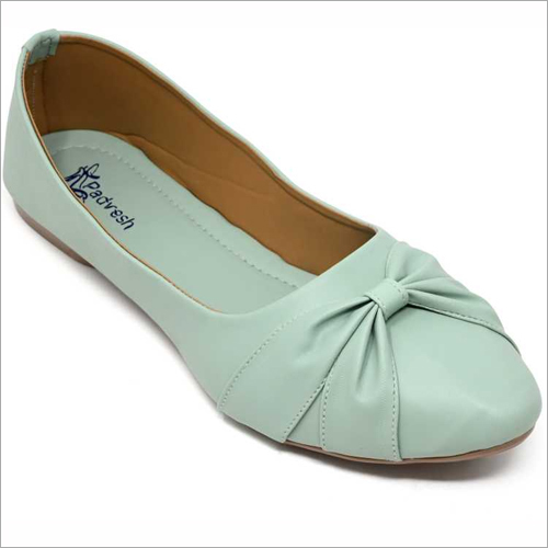 Ladies Flat Belly Shoes