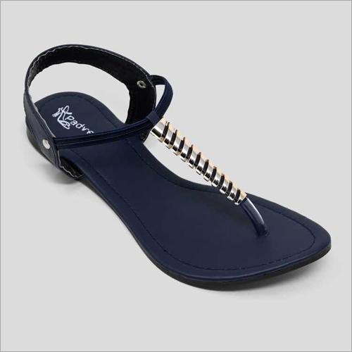 Ladies Flat Casual Sandals
