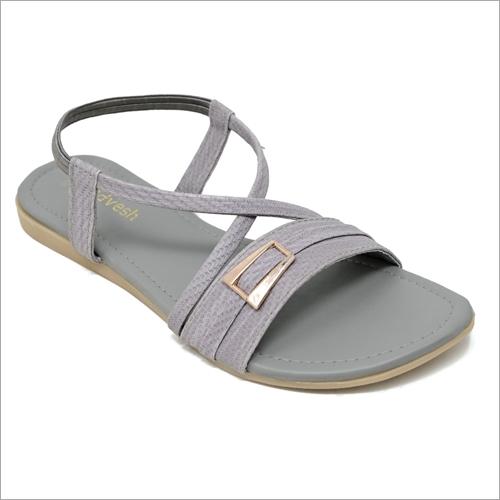 Ladies Flat Designer Sandals