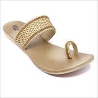 Ladies Outwear Flat Sandals