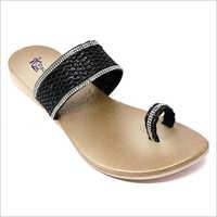 Ladies  One Toe Designer Sandals