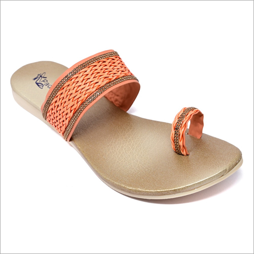 One Toe Sandals