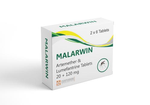 Arteether + Lumefantrine Tablets