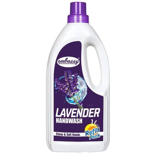 Lavender Hand Wash 1 Litre