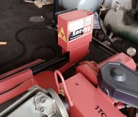 Fully Automatic Truck Tyre Changer