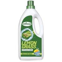 Lemongrass Hand Wash 1 Litre