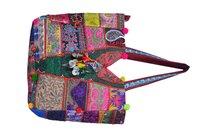 Indian Vintage Banjara  Bag