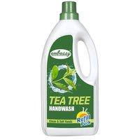 Tea Tree Hand Wash 1 Litre