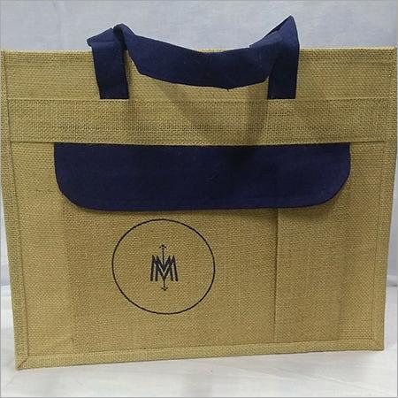 Fancy Jute Promotional Bag