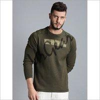 UrGear Full Sleeve Printed Men Sweatshirt