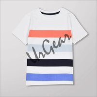 Kids Multi Color T-Shirt