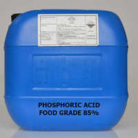 Phosphoric Acid 85 %