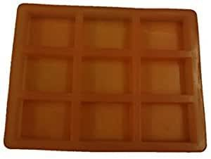 0g / 50g Soap Casing All Shapes - Thick Plastic - Soap Making / Moulding