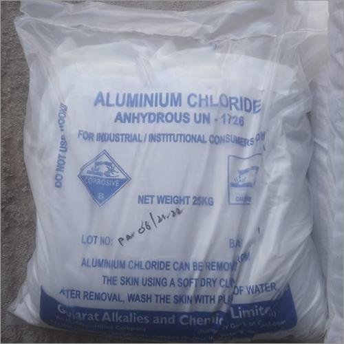 25 kg Aluminium Chloride