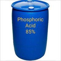 85% Phosphoric Acid