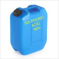 98% Sulphuric Acid
