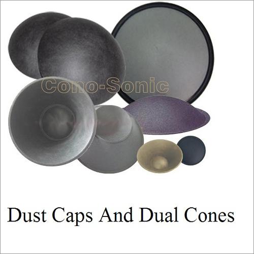 Dust Caps And Dual Cones