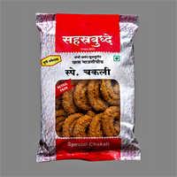Tasty Chakali