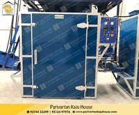 Automatic Cashew Kernel Dryer