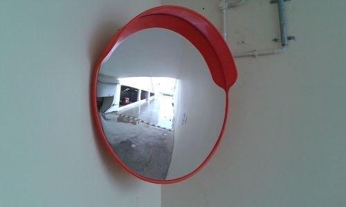 Convex Heavy Duty mirrors