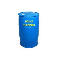 Mix Paint Pass Thinner