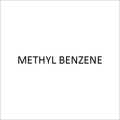 Methyl Benzene