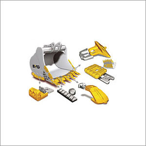 Get Parts (Pins & Bushes)