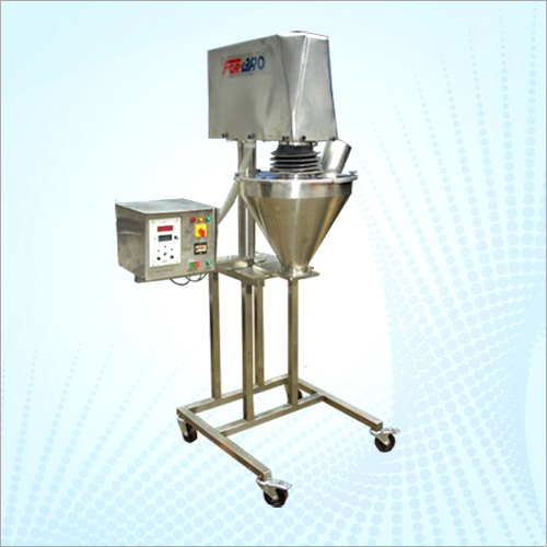 Spice Powder Filling Machine