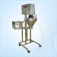 Industrial Auger Filler Machine
