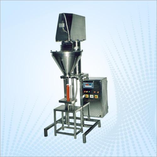 Stainless Steel Weigh Filler Machine