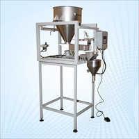 Dry Fruit Filling Machine