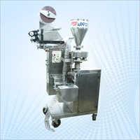 Industrial Sachet Filling Machine