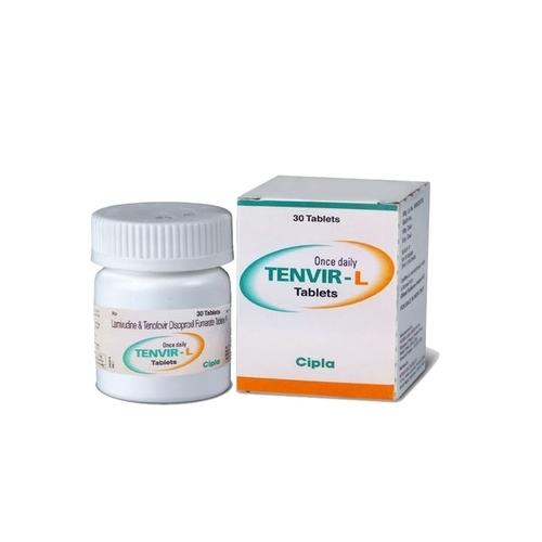 Tenvir L Tablets